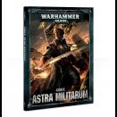 Boite de Codex Astra Militarum - Warhammer 40000