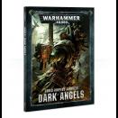 Boite de Codex Dark Angels - Warhammer 40000 Adeptus Astartes
