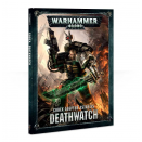 Codex Deathwatch - Warhammer 40000