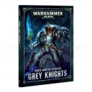 Codex Grey Knights - Warhammer 40000