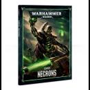 Boite de Codex Necrons - Warhammer 40000