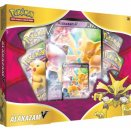 Coffret Collection Alakazam-V - Pokémon FR