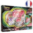 Boite de Coffret de combat Florizarre V-Max - Pokémon FR
