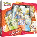 Pokémon TCG Galar Collection Box : Scorbunny - Zacian V