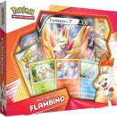 Pokémon TCG Galar Collection Box : Scorbunny - Zamazenta V