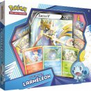 Pokémon TCG Galar Collection Box : Sobble - Zacian V