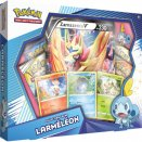 Pokémon TCG Galar Collection Box : Sobble - Zamazenta V