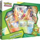 Pokémon TCG Galar Collection Box : Grookey - Zamazenta V