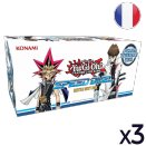 Set of 3 Speed Duel Battle City Boxes - Yu-Gi-Oh! FR