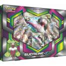 Coffret Sucreine GX Pokémon - Décembre 2017 pas cher