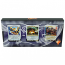 Hascon 2017 Promos: Full Set