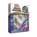 Mewtwo Pin Collection Box - Sun and Moon Shining Legends