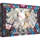 Coffret Pokémon GX Chelours