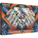 Pokemon Tapu Koko-GX Collection Box - September 2017