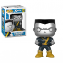 Boite de Figurine Funko Pop! Colossus - X-Men - 316
