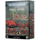 Patrouille Blood Angels 41-25 - Warhammer 40000