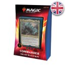 Deck Arcane Maelstrom Commander 2020 - Magic EN