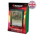 Deck Enhanced Evolution Commander 2020 - Magic EN