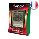 Deck Évolution Intensifiée Commander 2020 - Magic FR