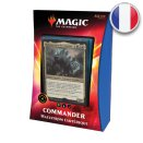 Deck Maelstrom Ésotérique Commander 2020 - Magic FR