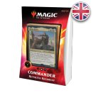 Deck Ruthless Regiment Commander 2020 - Magic EN