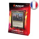 Deck Sagesse Intemporelle Commander 2020 - Magic FR