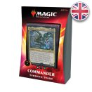 Deck Symbiotic Swarm Commander 2020 - Magic EN