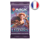 Booster Commander Légendes - Magic FR