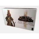 Boite de Chasseurs de Sorcières Kushites - Extension Conan