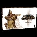 Boite de Arbalétrier - Conan
