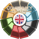 Collection complète Conspiracy: Take the Crown VO