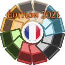 Collection complète Édition de base 2021 - Magic FR