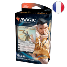 Deck de planeswalker Basri Édition de base 2021 - Magic FR