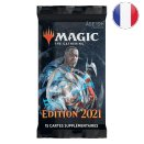 Booster Édition de base 2021 - Magic FR