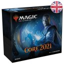 Bundle Édition de base 2021 - Magic EN