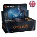 Core Set 2021 Display - Magic EN