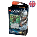 Deck de planeswalker Garruk Édition de base 2021 - Magic EN