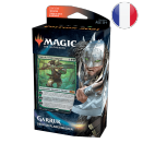 Deck de planeswalker Garruk Édition de base 2021 - Magic FR