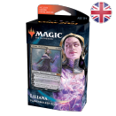 Deck de planeswalker Liliana Édition de base 2021 - Magic EN