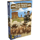 Cowboys : extension Dice Town