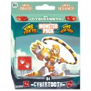 King of Tokyo / New-York - Extension Monster Pack Cybertooth
