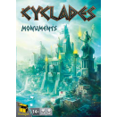 Cyclades - Extension Monuments