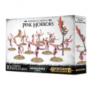 Daemons of Tzeentch Pink Horrors - W40K Warhammer & Age of Sigmar