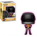Boite de Figurine Funko Pop! Dark Vanguard (Brille dans le noir) - Fortnite - 464