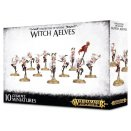 Daughters of Khaine : Witch Aelves - Warhammer Age of Sigmar
