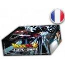 Boite de Ultimate Starter Box 1 - Dragon Ball FR