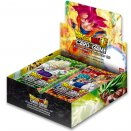 Boite de 24 boosters Dragon Ball - Expansion Booster 01 VF
