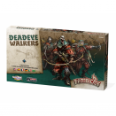 Deadeye Walkers - Extension Zombicide Black Plague
