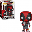 Funko POP! Figure Deadpool in Robe