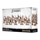 Deadwalkers : Zombies - Warhammer Age of Sigmar